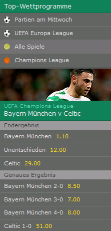 Bet365 Wettangebot Test