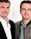 Bet-at-home Gründer Ömer und Dickinger im Sportwetten Test