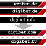 Digibet Online-Portale