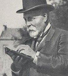Porträt von Joseph Oller