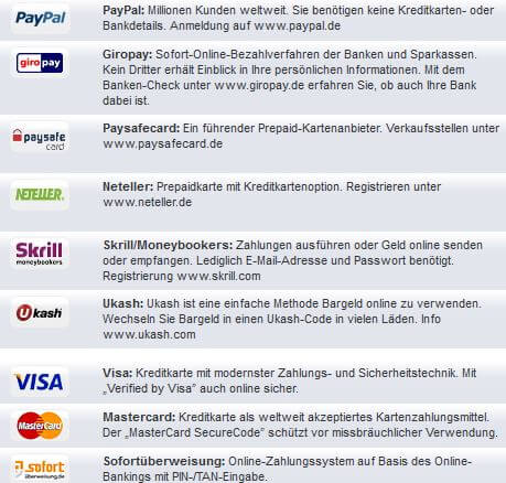 online wetten paypal einzahlung