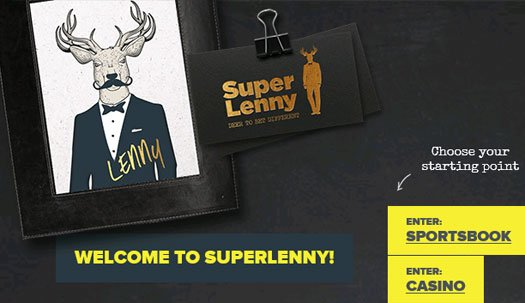 Superlenny Sportwetten