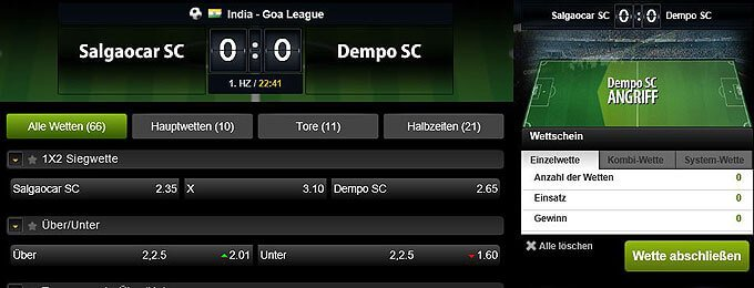 come on sportwetten