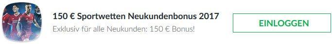 BetVictor Sportwetten Bonus