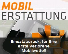 Expekt Mobile Cashback