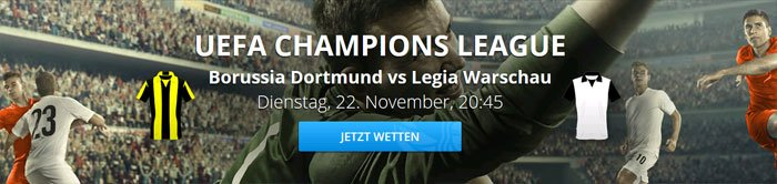 BigBetWorld Champions League