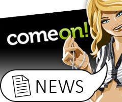 ComeOn feiert Jubiläum mit täglicher Sportwetten Aktion