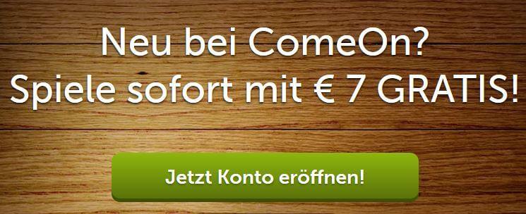 comeon-7euro-gratisguthaben