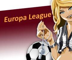 Wettquoten europa league