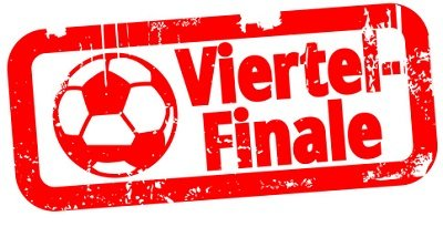 EM 2016 Viertelfinale