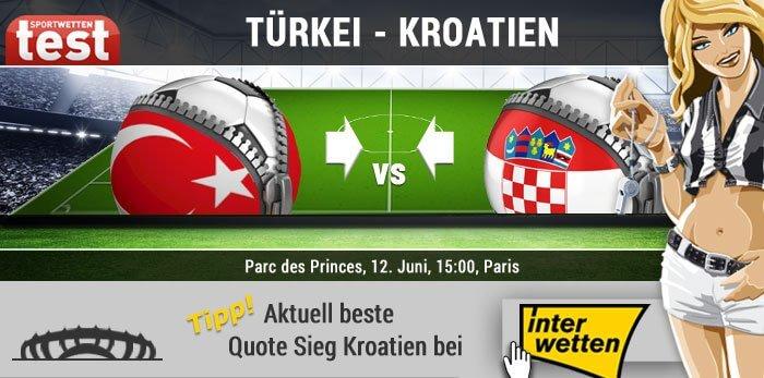 ergebnis türkei kroatien