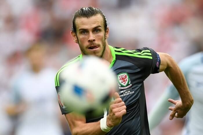20160616_PD4936 (RM) Gareth Bale MARTIN BUREAU / AFP / picturedesk.com