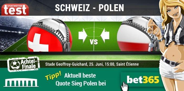 em-2016-achtelfinale-schweiz-polen-sportwettentest