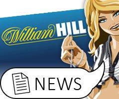 William Hill Neukunden-Kombi: Zusätzliche 10 Euro Gratiswette
