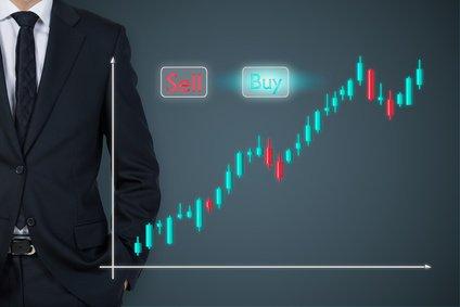 Börsenkurse Sell Buy