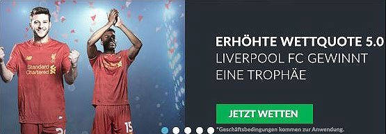 Liverpool-erhoehte-Wettquote-Betvictor
