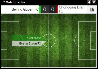 ComeOn Fußball Live Wetten