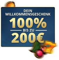 Sunmaker Einzahlungsbonus 100 Prozent