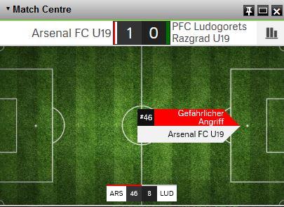 Mobilbet Fußball Live