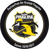 Partner Logo Krefeld Pinguine Sportwetten Test