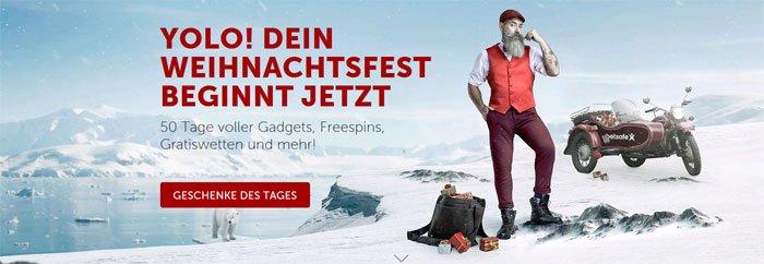 betsafe-santas-weihnachten-gewinne-swt