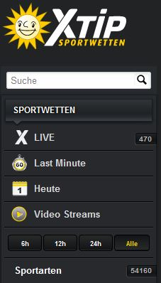 xtip-livewetten-features