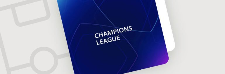 Wettquoten Champions League