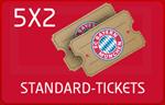 Bayern Tickets