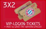 Bayern VIP Tickets