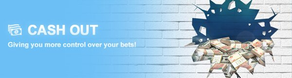 Sportingbet Cash Out