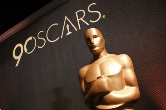 Oscars 2018 Wetten