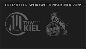 SWT Bet90 1. FC Köln THW Kiel