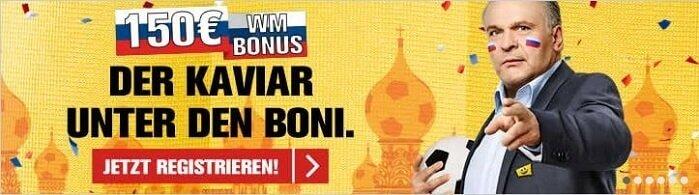 interwetten wm bonus