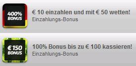 Mobilebet Neukunden Bonus