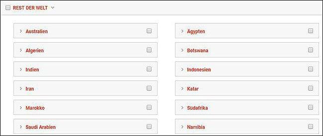 Bild zeigt eine Auswahl an Betano Fussballwetten