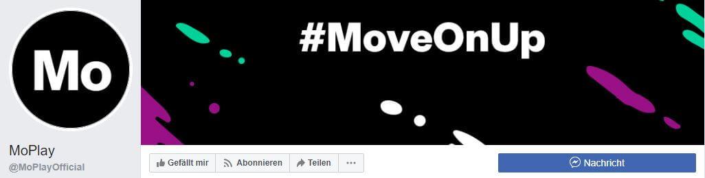 MoPlay Facebook