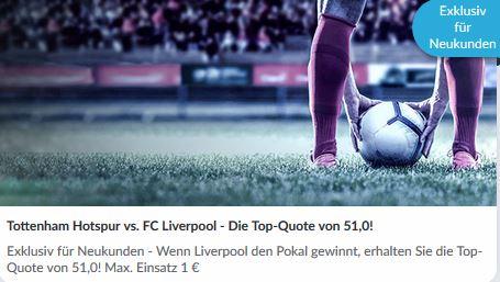 Champions League Wetten Finale