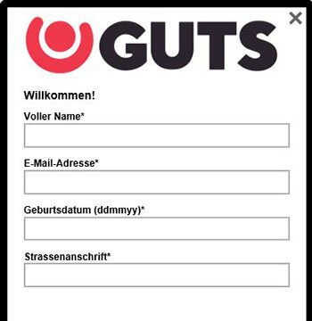 Guts Livechat