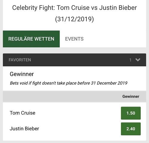 Bieber Cruise