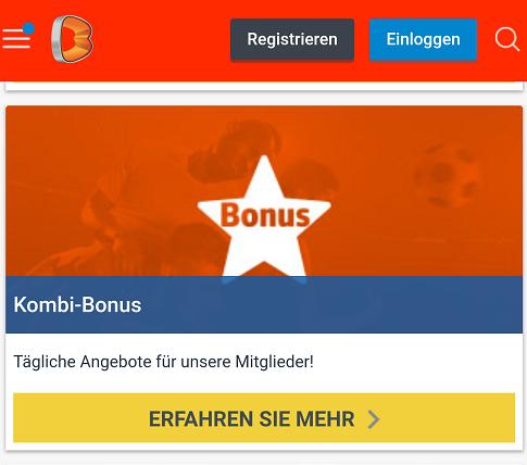 Betano Bonus 2019