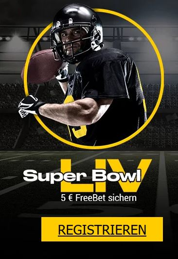 Bwin Super Bowl Freebet Aktion