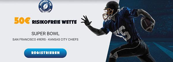 Super Bowl Wetten Ohmbet