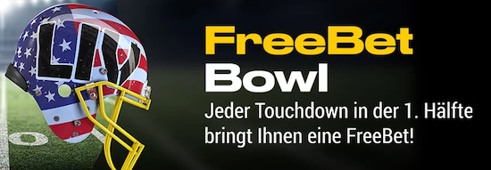 Bwin Free Bet Super Bowl