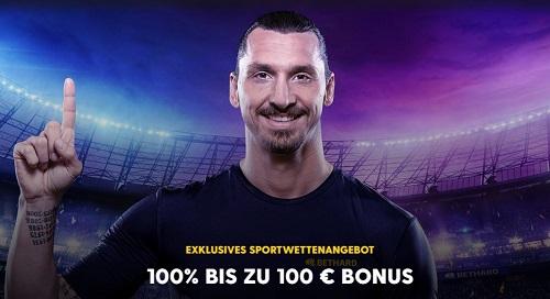 Bethard Neukunden Bonus Sportwettentest.net exklusiv