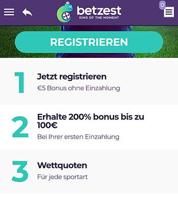 Bundesliga Wetten ohne Einzahlung