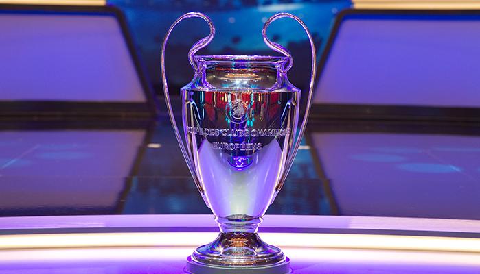 Champions League Quoten