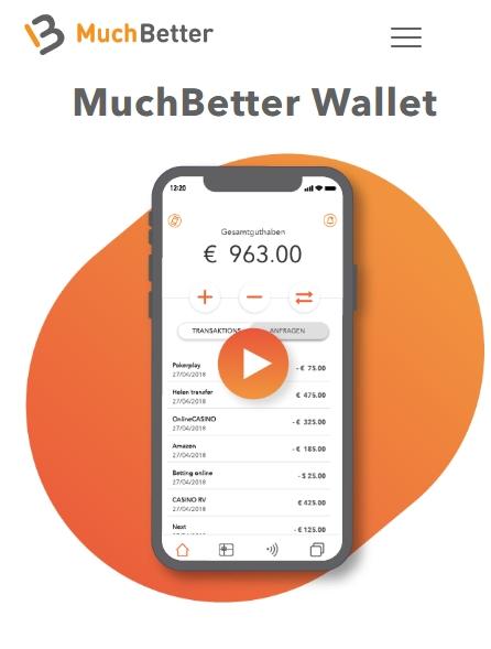 Muchbetter Wallet