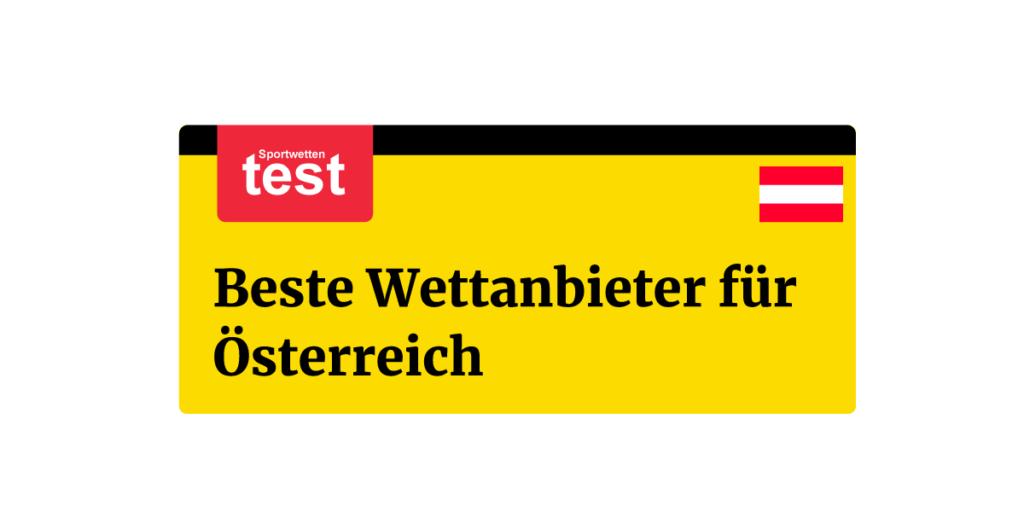 Wettanbieter Österreich