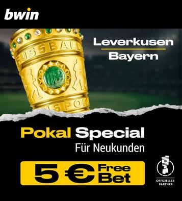 bwin freebet dfb pokal finale