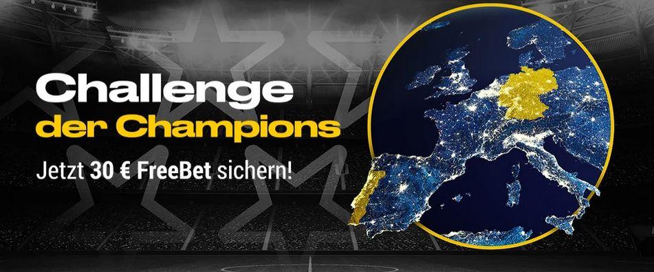 Bwin Champions League